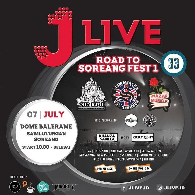 Event Minggu Ini di Bandung | infobdg com
