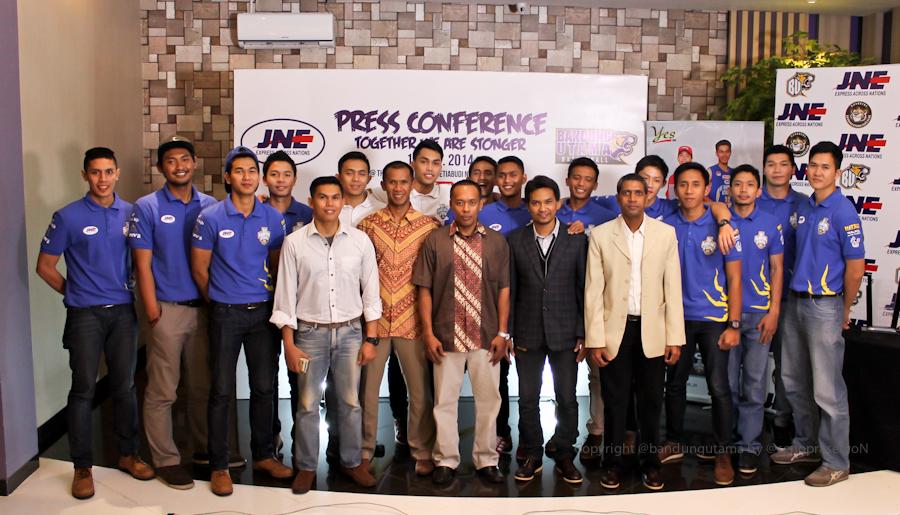 Squad 2014-2015