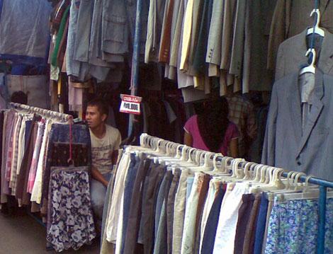 Pasar Pusdai