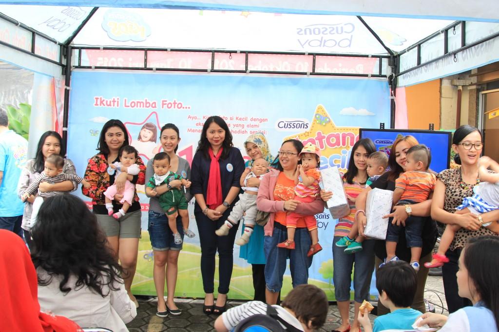 Pemenang Bulanan Bandung