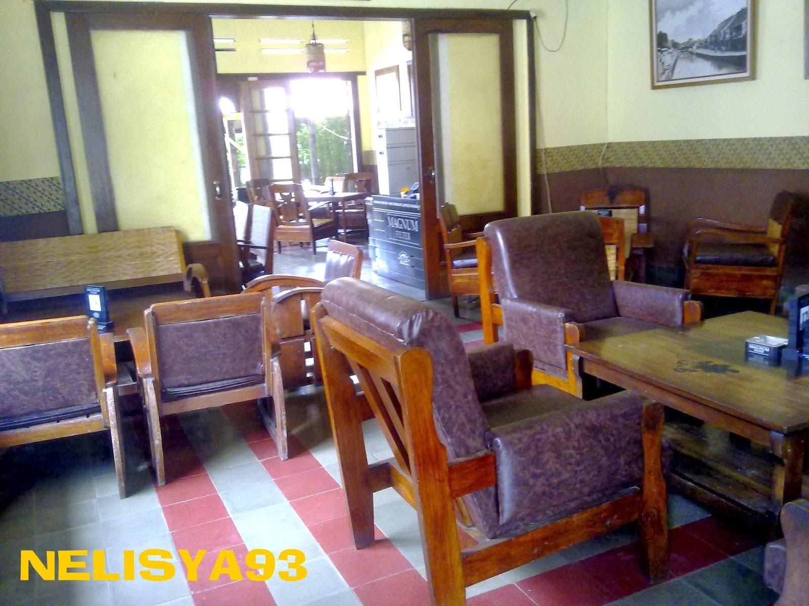 16 Tempat Ngopi Re Mended Di Bandung