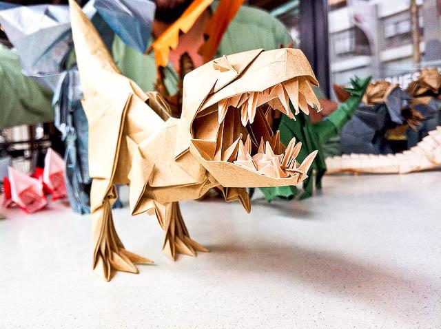 bakat-anak-origami