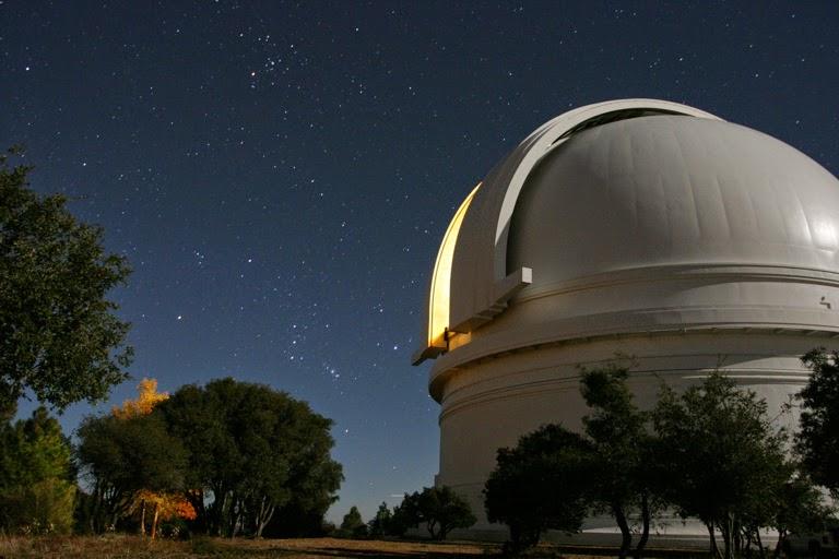 Mau ke Observatorium Bosscha? Ini Caranya! | infobdg.com