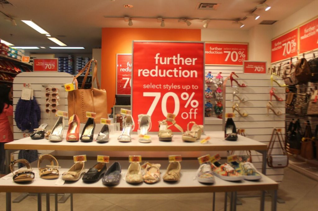 Payless Shoesource Discount