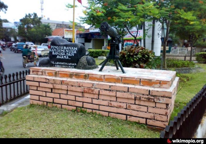 Monumen Lengkong