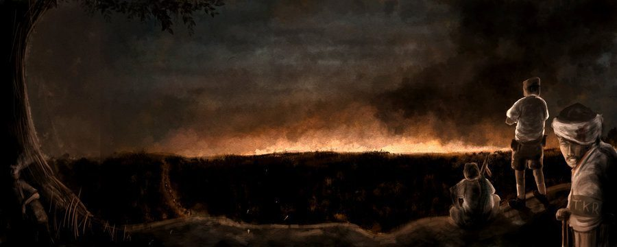 bandung_sea_of_fire_by_kepondangkuning
