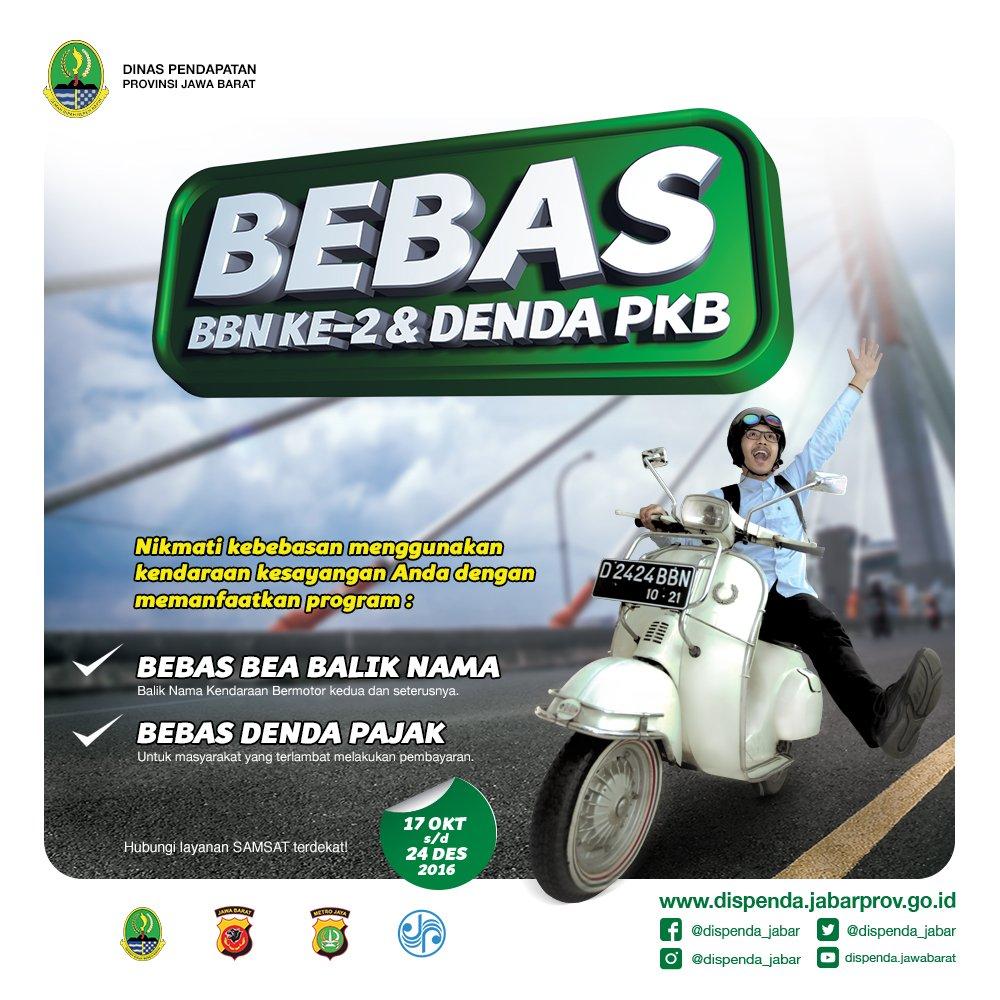Cek Fisik Bantuan Samsat Bandung - Wulan