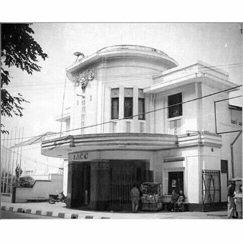 Bioskop di Bandung Tempo Doeloe | infobdg.com