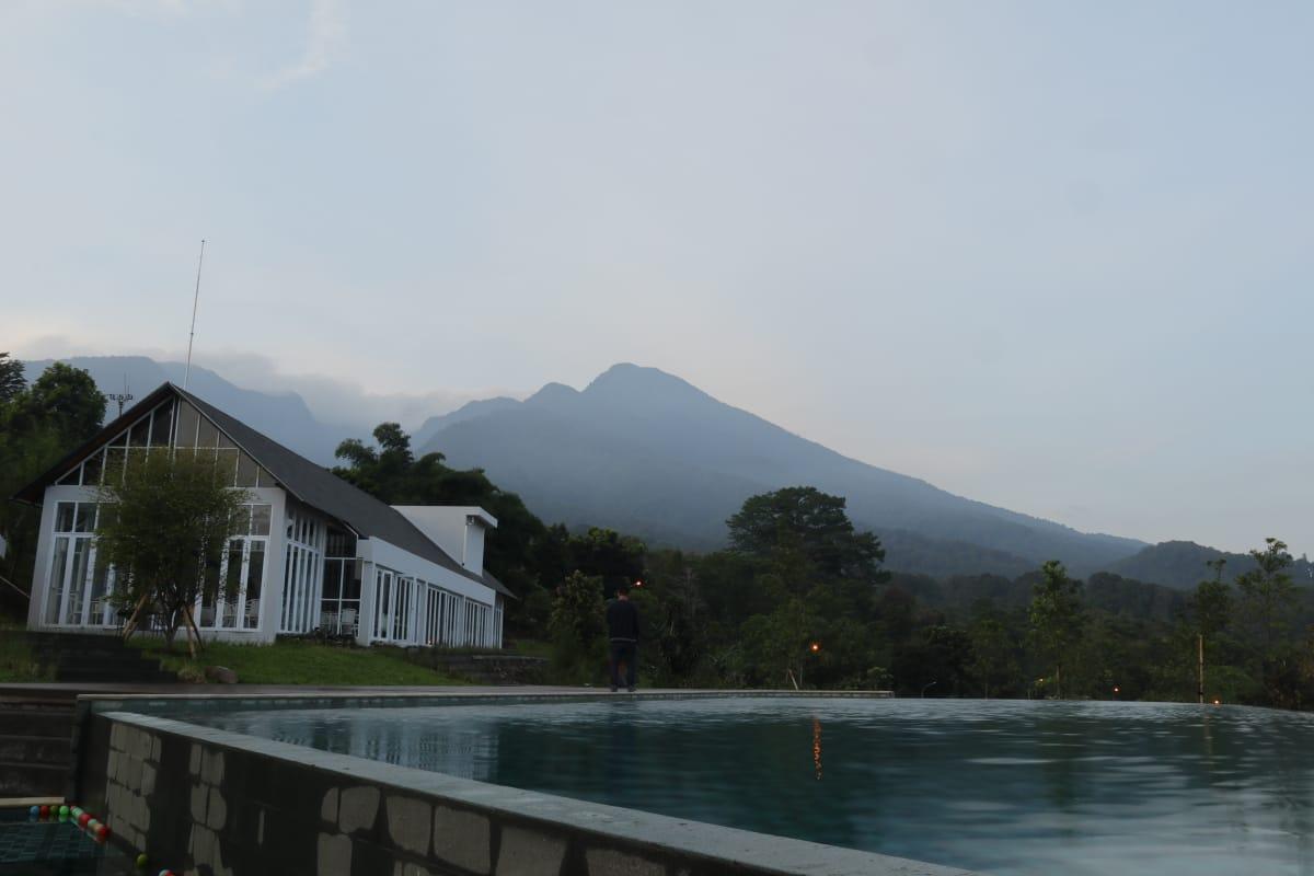 Wisata Jawa Barat Terbaru - Tempat Wisata Indonesia