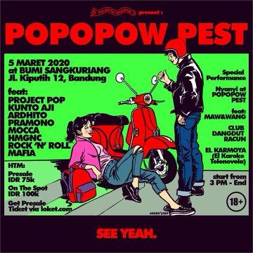POPOPOW PEST