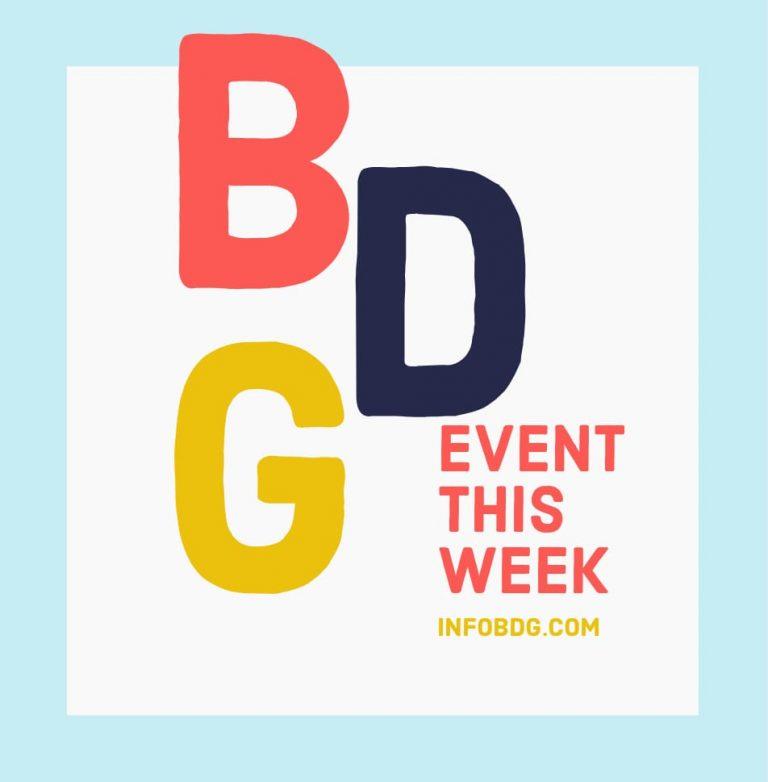 Daftar Event di Bandung Minggu Ini #BandungEventThisWeek