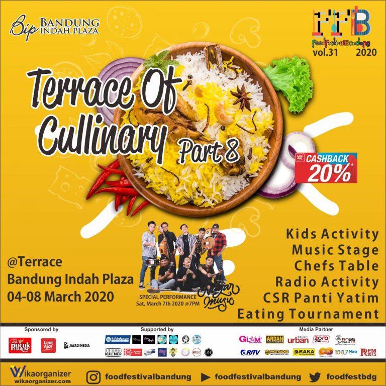 Food Fest Vol.31 2020